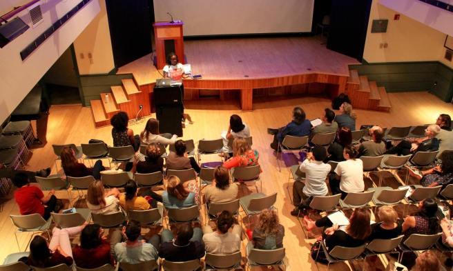 Watson Conference presentation
